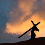 Porter sa croix